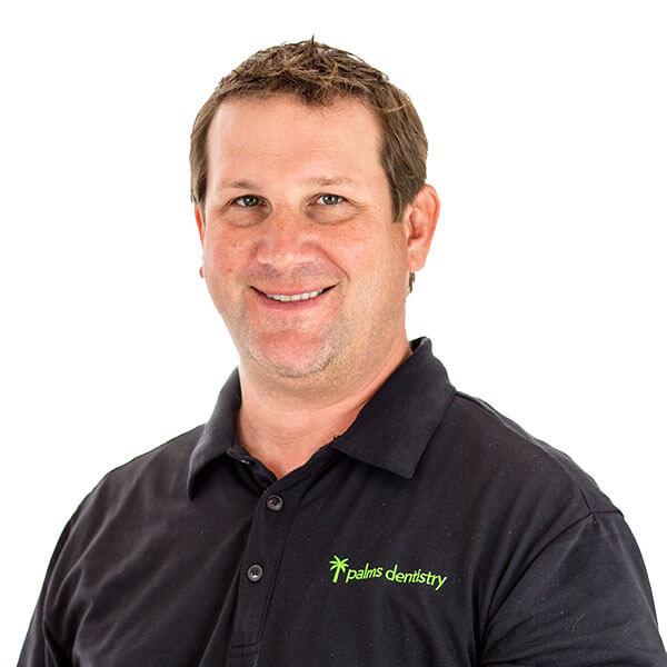 Dr. Brian Derrick a Greenville SC Dentist